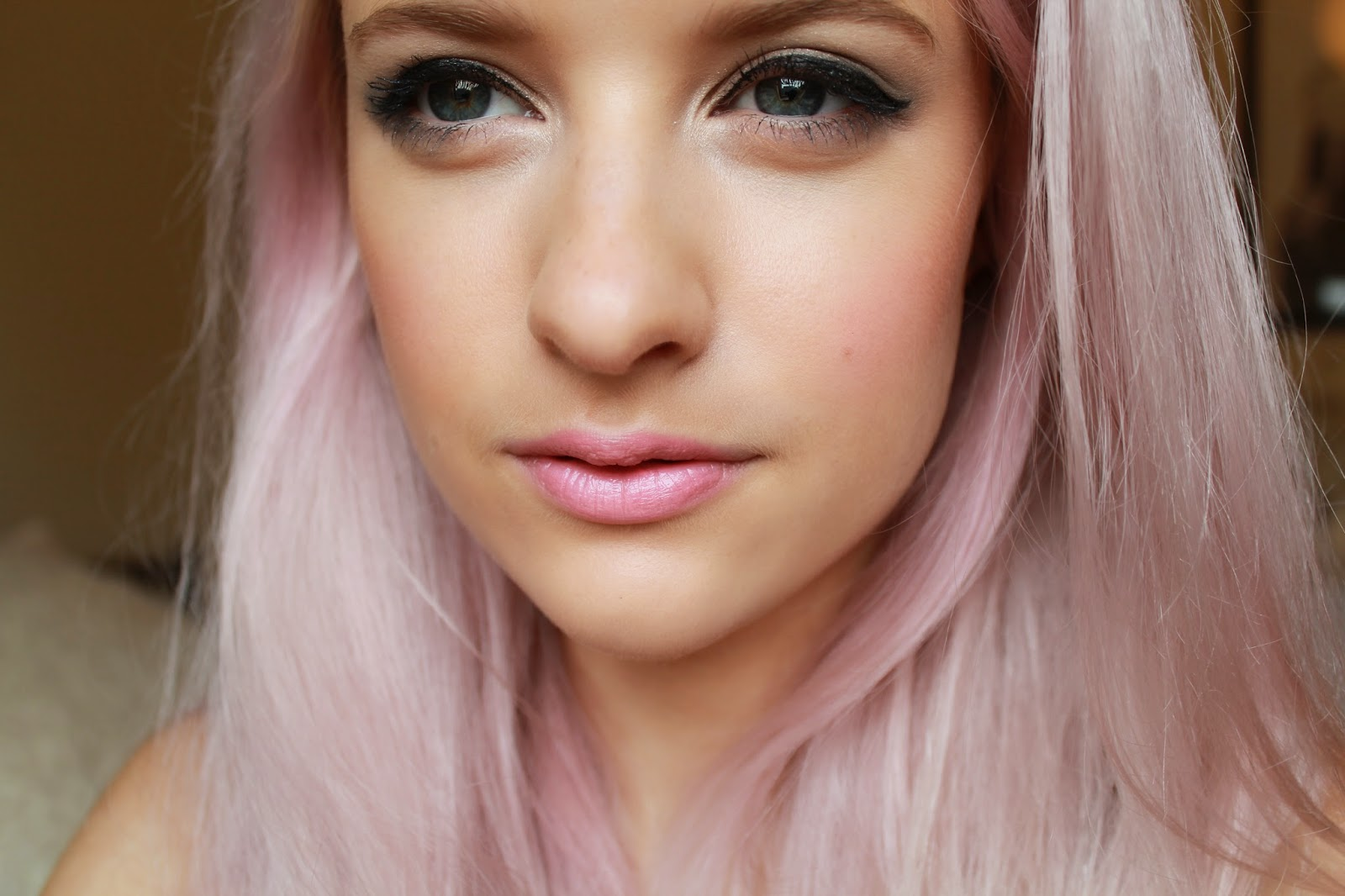 Mac Pink Pearl Pop
