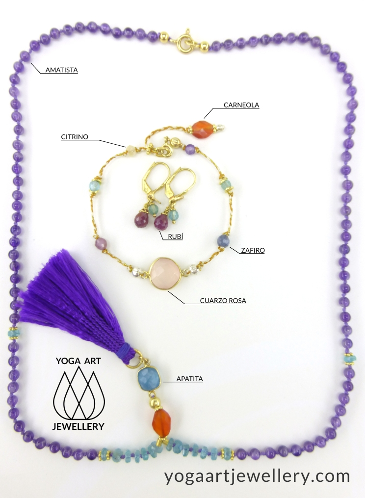 Yoga Art Jewellery
