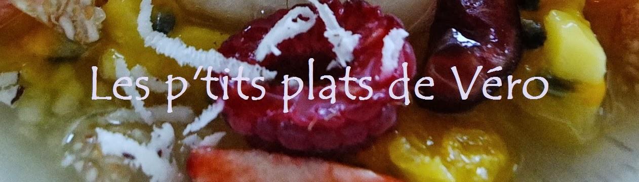 Les p'tits plats de Véro