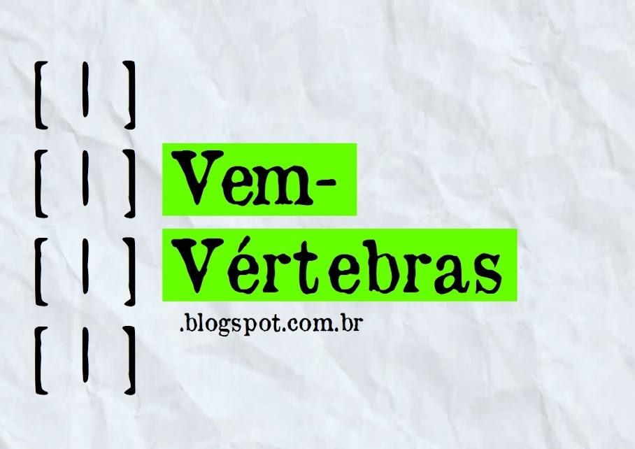Vem-Vértebras