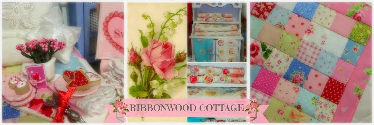 Ribbonwood Cottage Miniatures