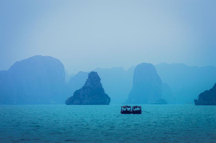 Vietnam-Charley-Zheng