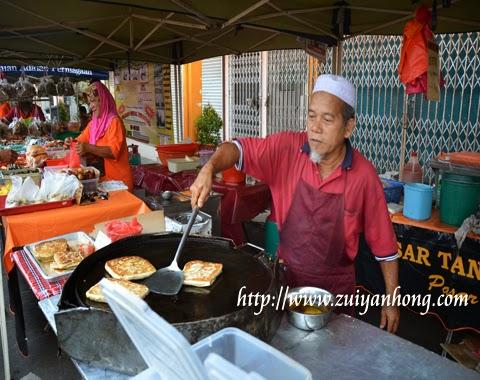 Merlimau Farmers' Market