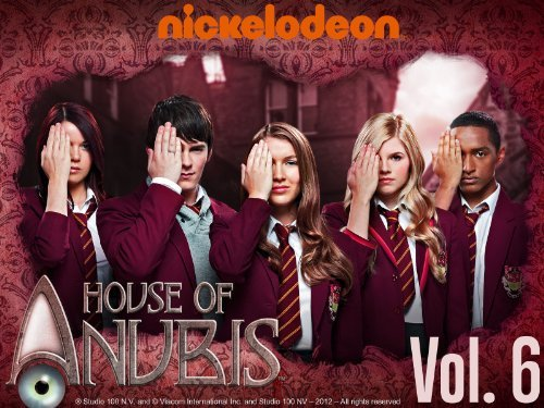 House of Anubis - 123Movies