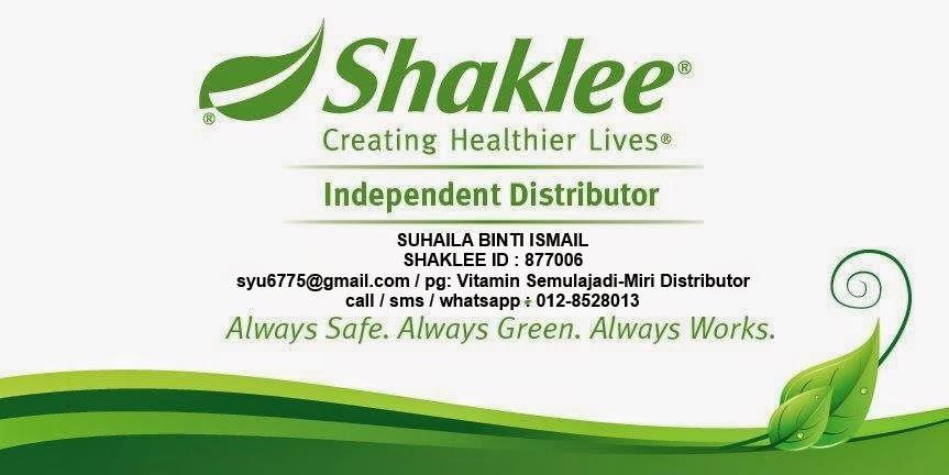 SUHAILA SHAKLEE MIRI