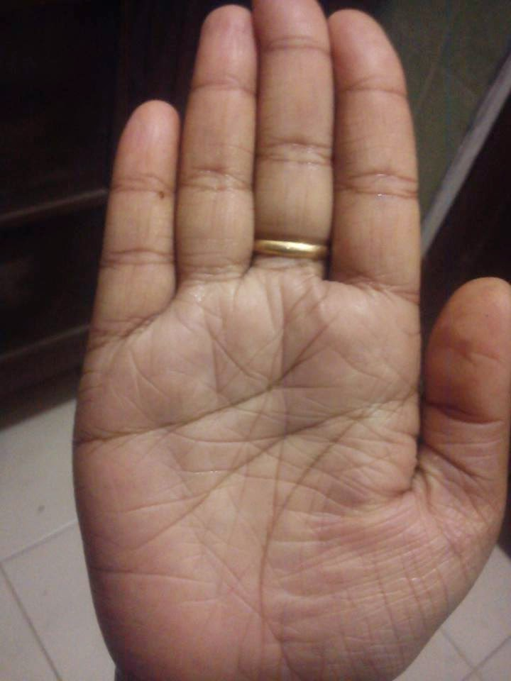 Palmistry Guide: 04/28/15