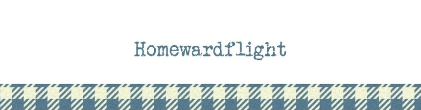 Homewardflight