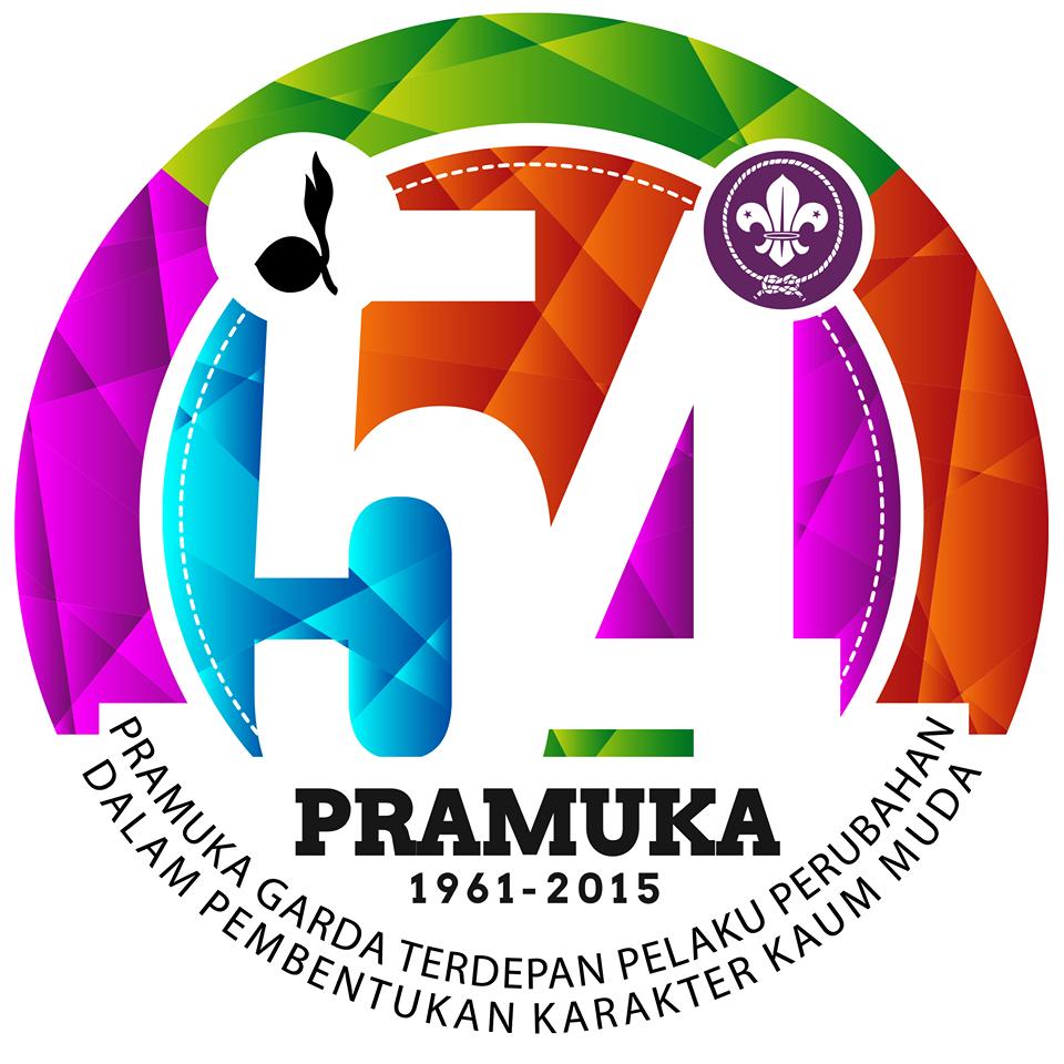 54 Tahun Gerakan Pramuka
