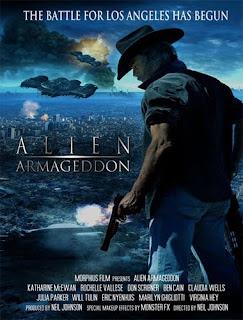 Ver Alien armageddon (2011) Online