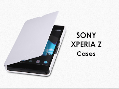 Sony Xperia Z Cases, bumpers and covers