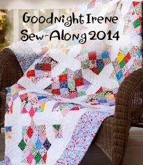 Goodnight Irene Sew-Along