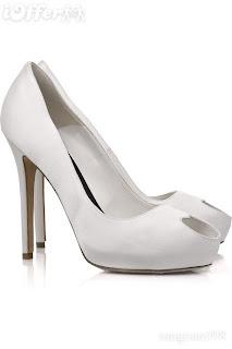 sapatos de noiva alexander mcqueen