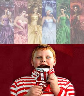 psicologia-cuentos de hadas-test-pruea-infancia-pecado-vanidad-glotoneria-envidia-lujuria