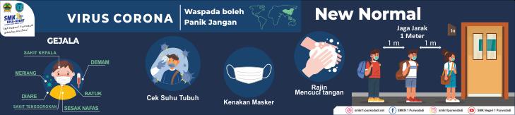 SMK Negeri 1 Purwodadi