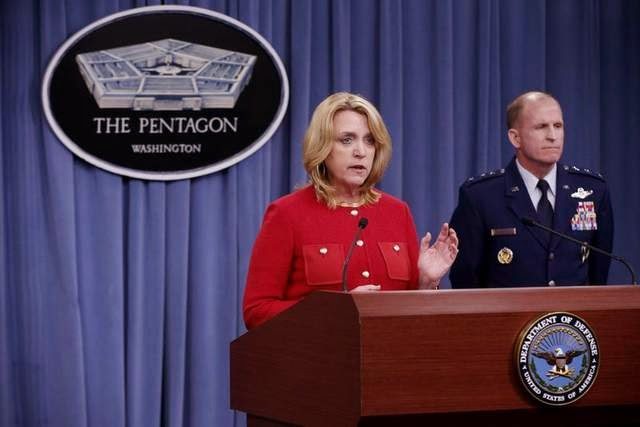 Military News - Air Force commanders fired in nuke missile cheating scandal
