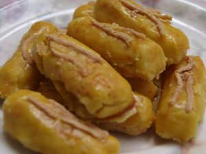 Pastries Kestengel