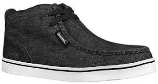 lugz strider denim skate shoes