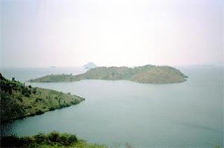 Danau Kivu Tempat Wisata Yang Indah Tapi Berbahaya