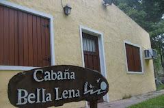 Cabaña Bella Lena