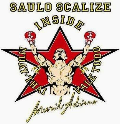 INSIDE - Muay Thai