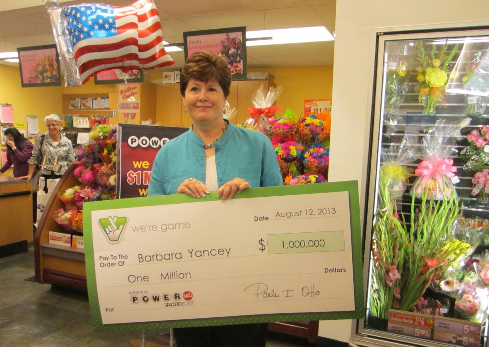 VA Lottery Win Numbers
