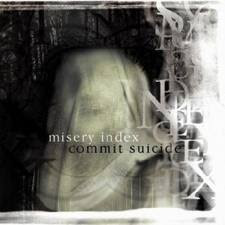 Misery Index ,Gutturalsound