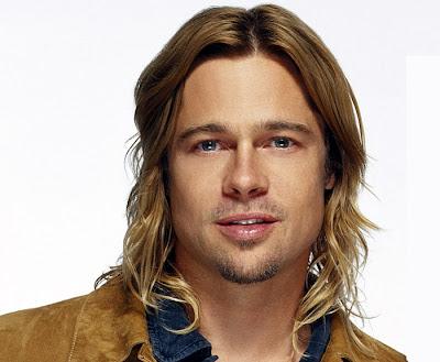 Brad Pitt Wallpaper