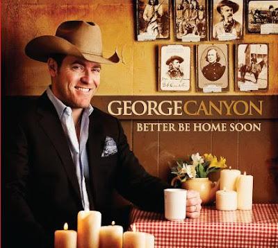 George Canyon - Sunshine Lyrics
