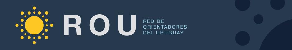 Red de Orientadores del Uruguay