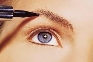 Перманентный макияж век описание