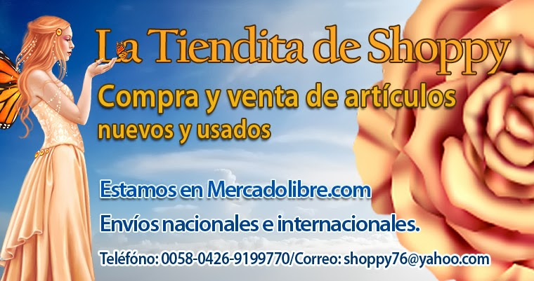 La tiendita de Shoppy