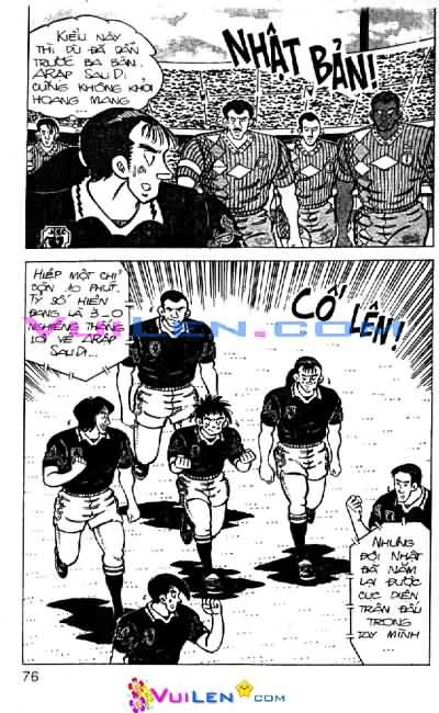 Jindodinho - Đường Dẫn Đến Khung Thành III Tập 58 page 76 Congtruyen24h