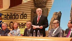 Antonio Morales: No somos matacabras