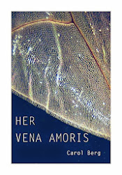 My Chapbook Her Vena Amoris