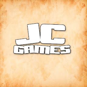 PARCEIRO / CANAL JC GAMES