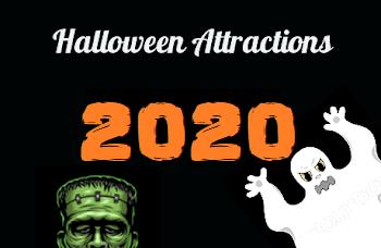 Connecticut Halloween Events!