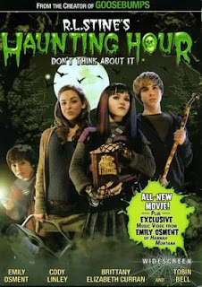 The Haunting Hour (2007) Online