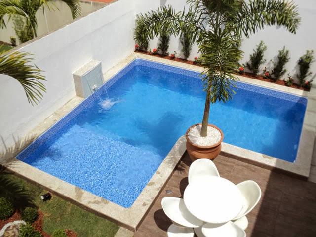 Piscinas veja 30 modelos e dicas para decorar sua rea for Ver piscinas grandes
