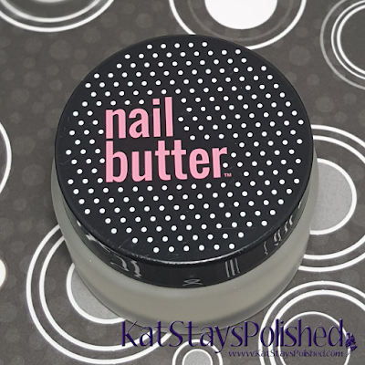 Nail Butter | Kat Stays Polished