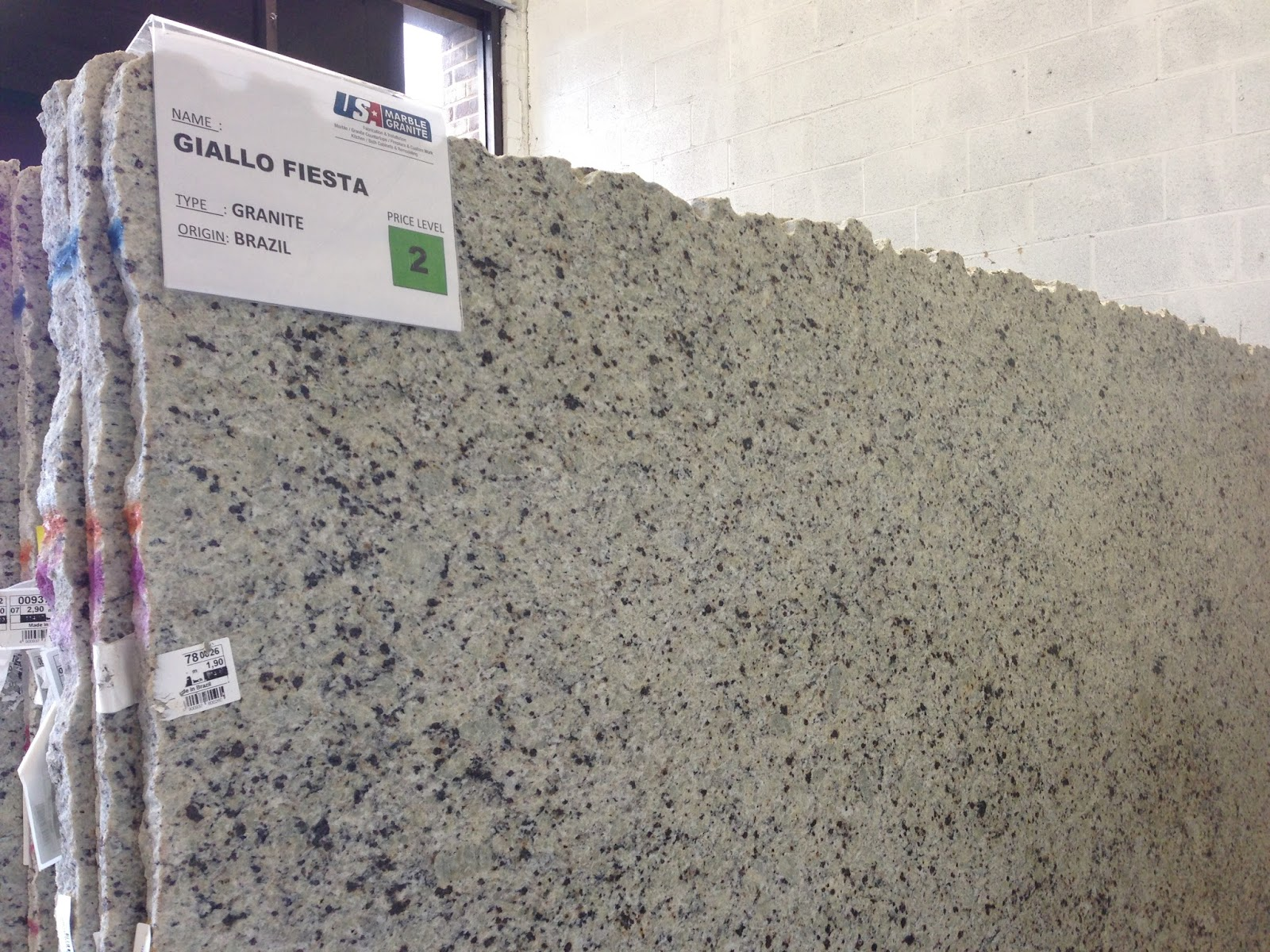 ... Half The Price Of The Lowest Price Granites We Considered. Like Several  Thousand Dollars Saved If We Just Match The Stone And Only Do The New  Peninsula.