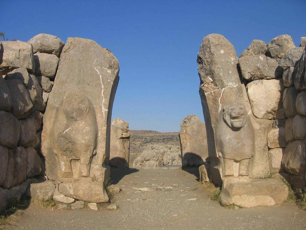 Mesopotamia Prehistoric Art And Architecture