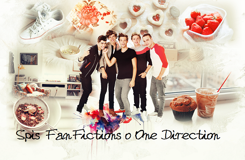 One Direction Stories- Spis Blogów