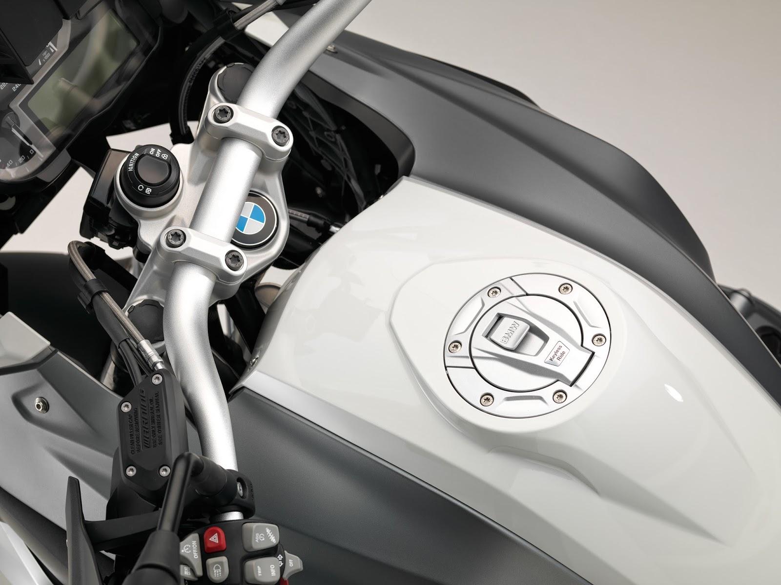 Alpine Motorcycle Gear >> R1200GS and F800GS updates for 2015 ~ Gelände Straßetastic