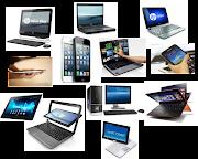 . llevando una computadora completa en un bolsillo o en un bolso.