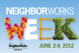 NeighborWorks Week 2012 Logo