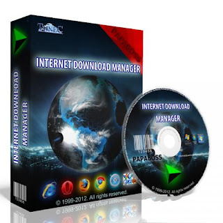 Internet Download Manager (IDM) 6.15 Build 9