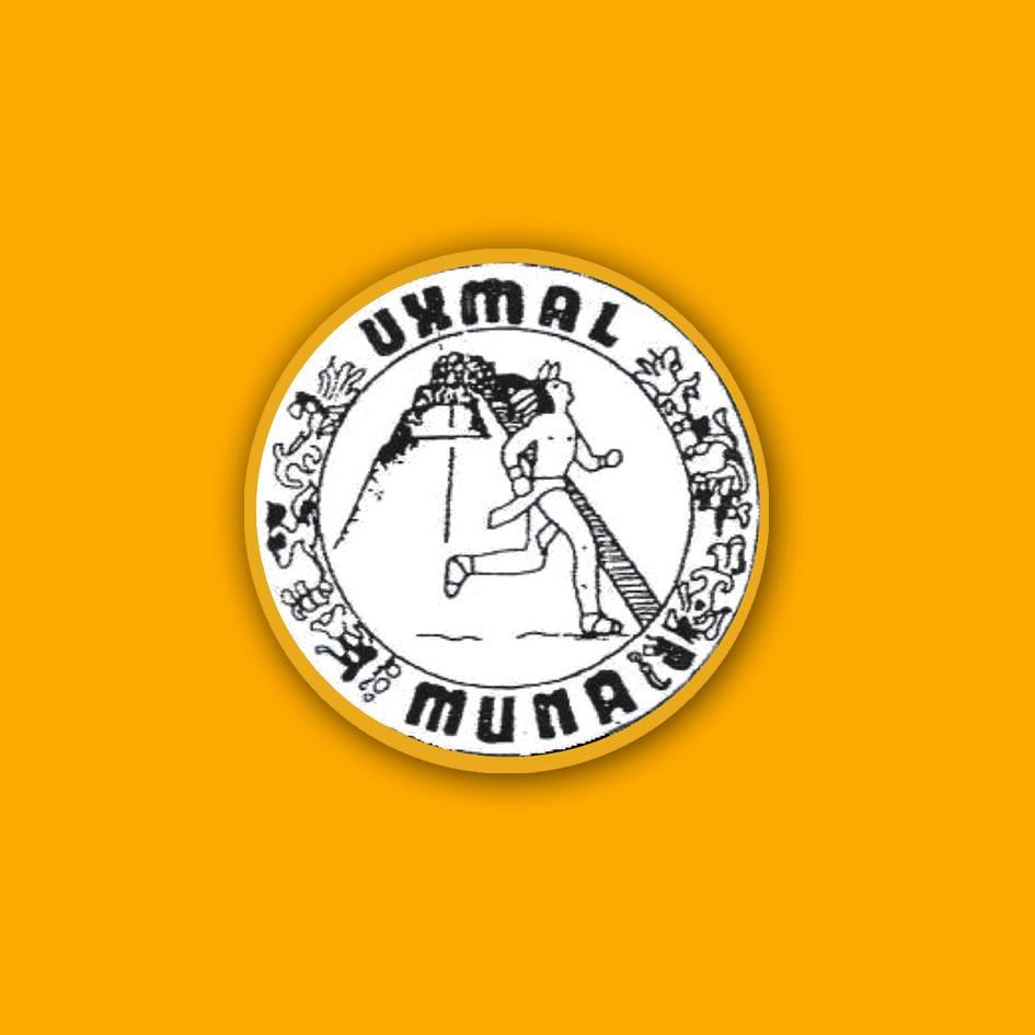 Carrera Uxmal Muna 2019