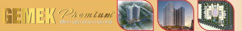 Chung cư Gemek Premium- Website sản phẩm