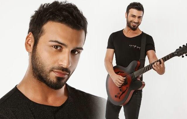BollyHollyAsian: Penyanyi Turki Terganteng