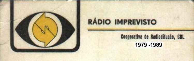 Rádio Imprevisto